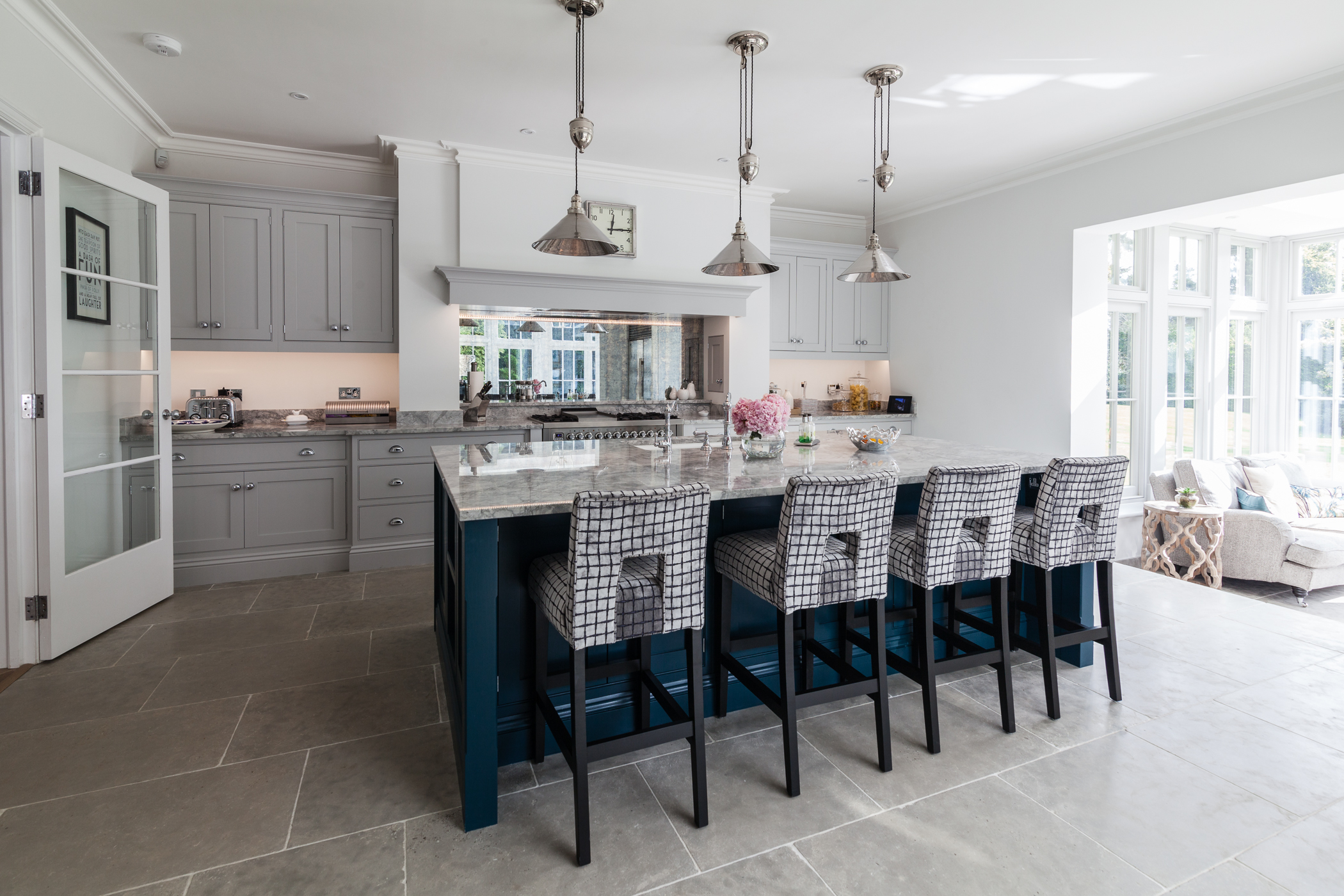bespoke kitchen design chorleywood
